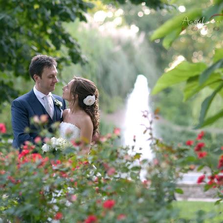Wedding photographer Angelo Marchese (marchese). Photo of 19.09.2015