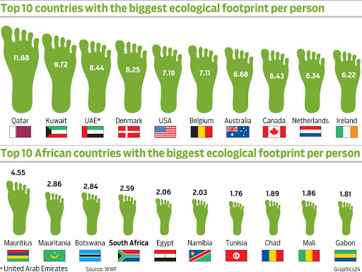 Biggest_footprint