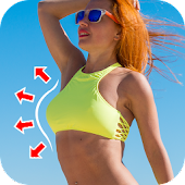 Body Shape Photo Editor