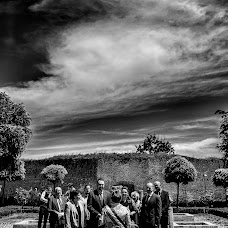 Wedding photographer Nicolae Boca (nicolaeboca). Photo of 07.02.2018