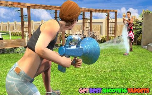 Summer Fun Water Pool Party Shooting Game 1