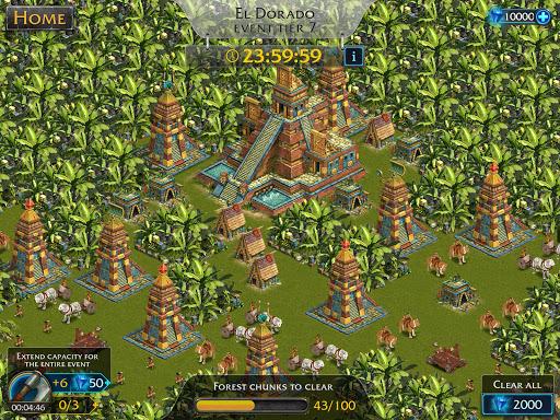Rage War: Time Battles  screenshots 15