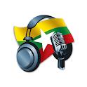 Myanmar Radio Stations icon