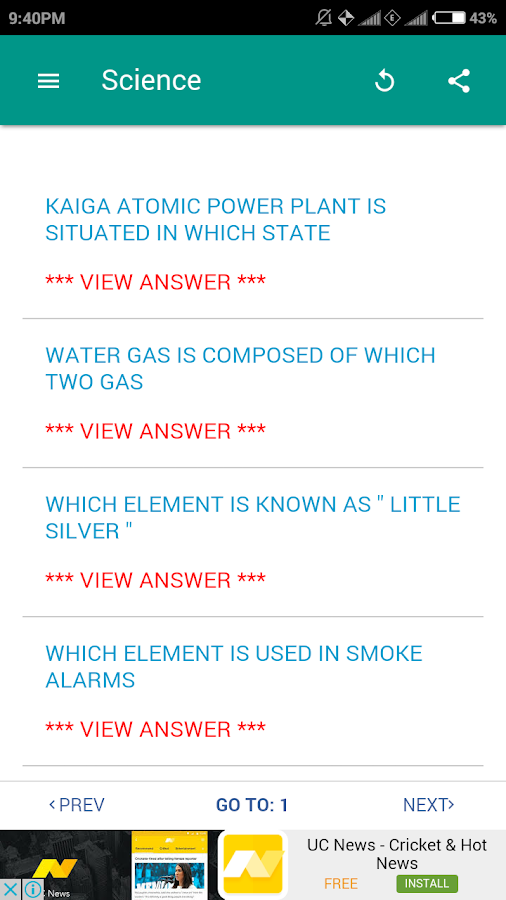 CONFIDENTIAL ASSISTANT GRADE 2 EXAM APP- screenshot