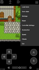 John GBC - GBC emulator v3.30
