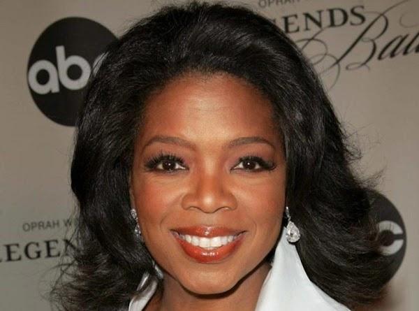 Oprah's Turkey Recipe