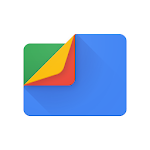 Files by Google: Clean up space on your phone 1.0.290358926