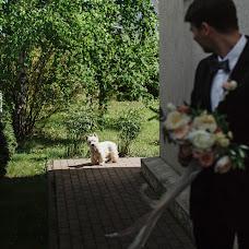 Wedding photographer Sergey Bulychev (sergeybulychev). Photo of 31.05.2017