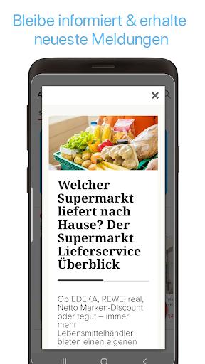 kaufDA - Weekly Ads, Discounts & Local Deals  screenshots 7