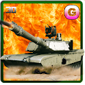 Tank War Battles: Blitz Attack icon