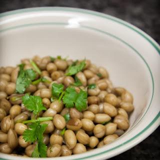 Chinese Braised Peanuts