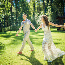Wedding photographer Yuliya Kurbatova (Jiafoto). Photo of 09.07.2016