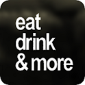 Eat Drink & More South Asia icon