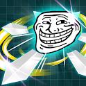 Knife Meme hit icon