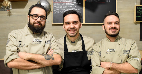 2018-12-05 Fratelli Aiello Meat and Cookers a Bagheria (PA)