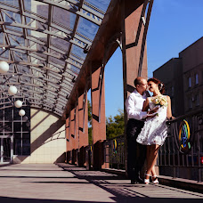 Wedding photographer Katerina Kudukhova (valkiriya888). Photo of 08.06.2018