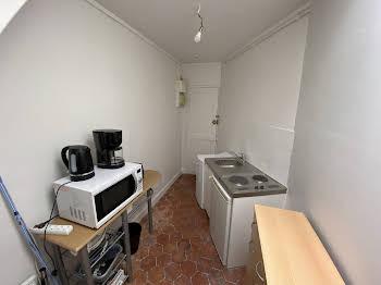 Studio meublé 15,26 m2