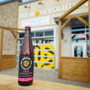 Pear Necessities -  Prickly Pear Sour 4.2% - 500ml Bottle