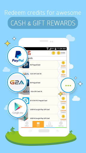 Tap Cash Rewards - Make Money screenshot 3