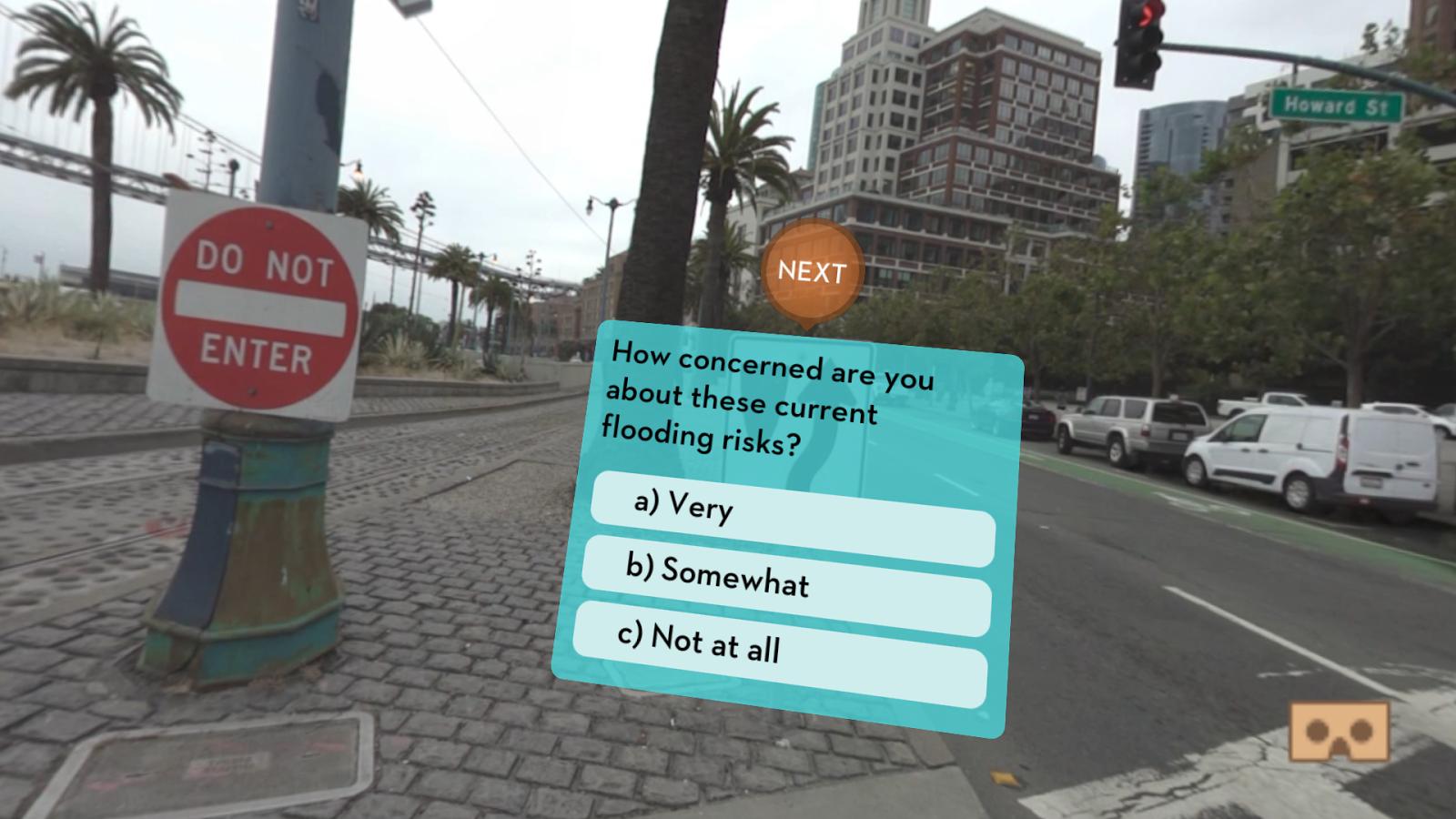 Climate Access Look Ahead SF– скриншот