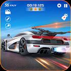 Mega Ramp Car Races 3D – Stunt Car Racing Games