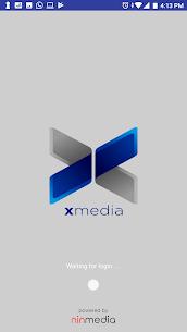 X-Media 1