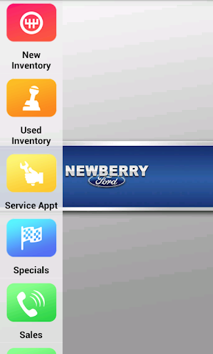 Newberry Ford