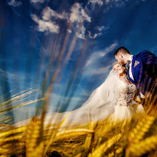 Fotografo di matrimoni Rita Szerdahelyi (szerdahelyirita). Foto del 15.07.2019