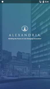 Alexandria Events
