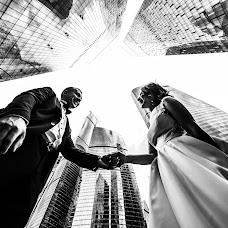 Wedding photographer Anastasiya Lesnova (Lesnovaphoto). Photo of 11.07.2018