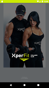 Xperfit Wellness Club - náhled