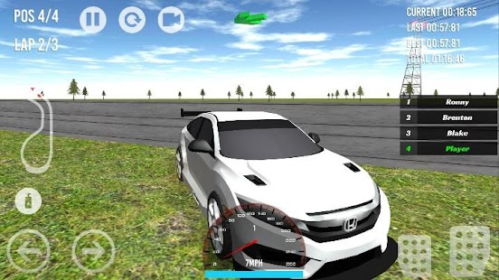 Civic for PC-Windows 7,8,10 and Mac apk screenshot 9