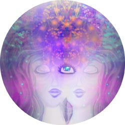 Learn how to develop clairvoyant abilities.
