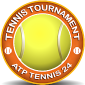 ATP World Tour : Tennis live