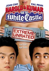 Harold and Kumar Go to White Castle (Unrated)
