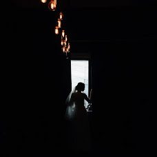 Wedding photographer Oksana Vedmedskaya (Vedmedskaya). Photo of 12.12.2017