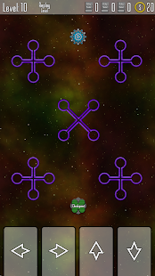 Spaceship Rotation Screenshot