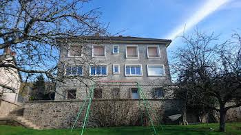 Maison 7 pièces 148,18 m2