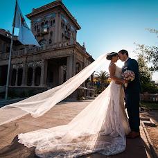Wedding photographer Christian Puello conde (puelloconde). Photo of 26.11.2018
