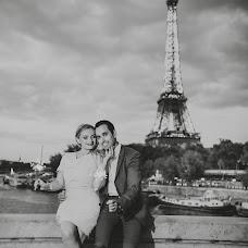 Wedding photographer Daina Diliautiene (DainaDi). Photo of 06.01.2018