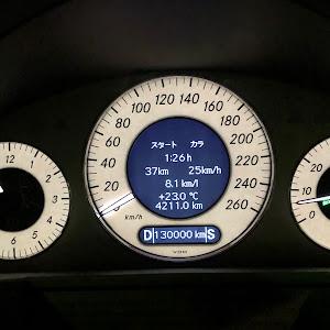 Eクラス ステーションワゴン W211のカスタム事例画像 とよでぃーさんの2020年10月05日23:47の投稿