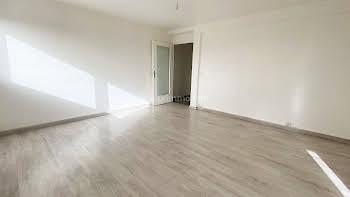 Appartement 3 pièces 64,47 m2