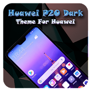 P20 Pro Dark Theme Emui 5/8 1 2 Android APK Free Download – APKTurbo