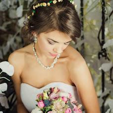 Wedding photographer Anna Kuzechkina (lorienAnn). Photo of 12.12.2017