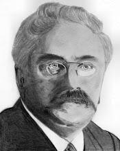 Photo: Président12 Alexandre Millerand (1920 - 1924)