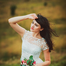 Wedding photographer Anna Vashura (Vashura). Photo of 15.08.2014