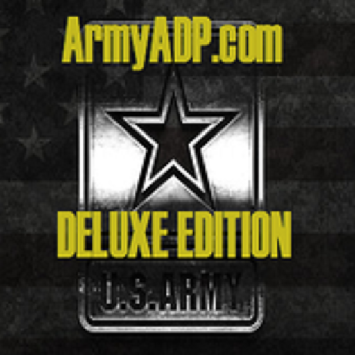 Army Promotion ArmyADP.com Deluxe