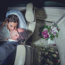 Wedding photographer Andrea Bentivegna (AndreaBentivegn). Photo of 31.05.2016