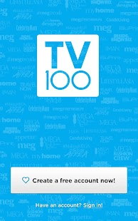 TV 100- screenshot thumbnail