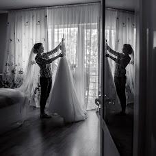 Wedding photographer Marius Valentin (mariusvalentin). Photo of 06.06.2018